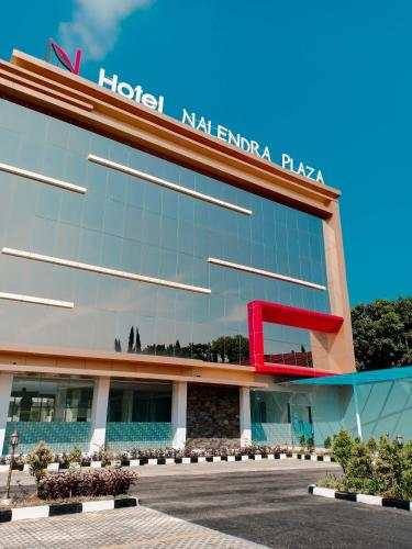 . HOTEL NALENDRA PLAZA SUBANG