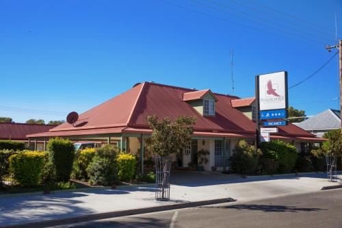 . Pioneer Motel Goondiwindi
