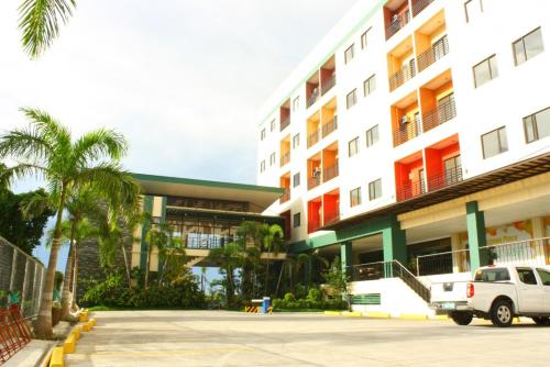 The Uptown Place Condominium