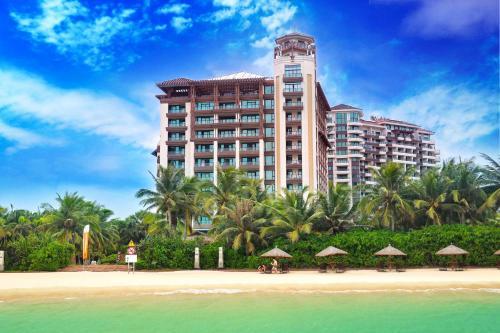 . Platinum Luxe Life Boao Taoji Seaview Hotel