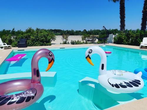 . Baglio Cudia Resort