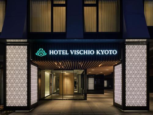 . Hotel Vischio Kyoto by GRANVIA