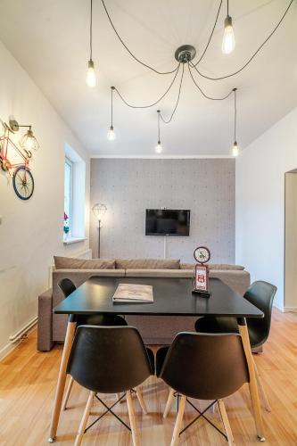 Apartament City Center Grand Loft - Apartment - Krynica