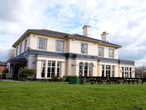 Innkeeper's Lodge Chester, Christleton (B&B)