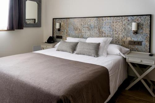 Habitación Doble - Uso individual Sa Voga Hotel & Spa 19