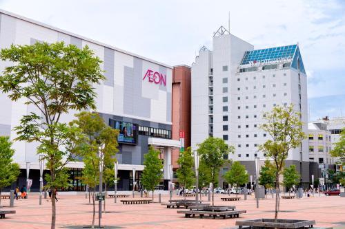 . Hotel Wing International Asahikawa Ekimae