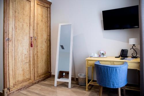 Superior Double Room - single occupancy Sa Voga Hotel & Spa 9