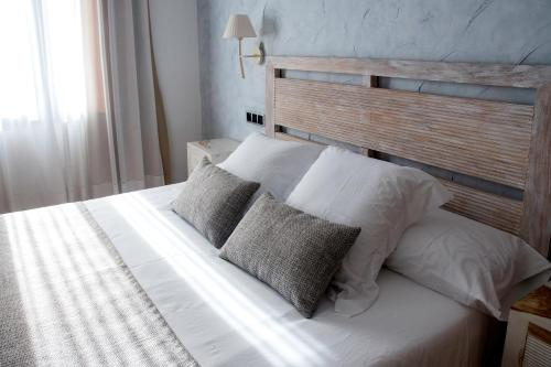 Superior Double Room - single occupancy Sa Voga Hotel & Spa 8