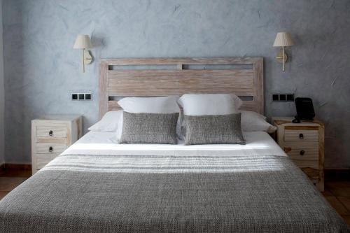 Superior Double Room - single occupancy Sa Voga Hotel & Spa 4