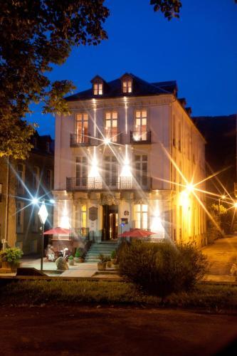Hôtel Aquitaine Luchon-Superbagnères