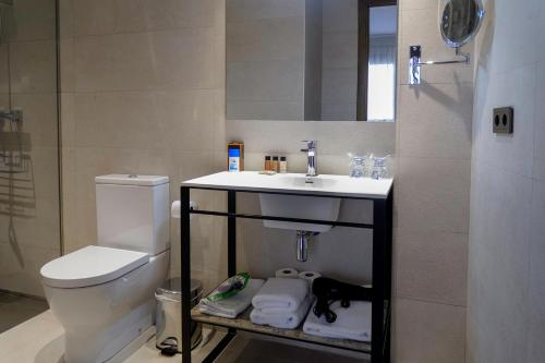 Habitación Doble - Uso individual Sa Voga Hotel & Spa 14