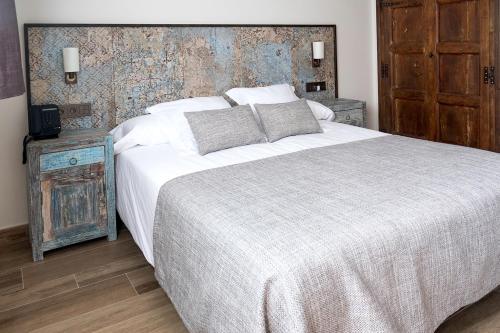 Habitación Doble - Uso individual Sa Voga Hotel & Spa 3