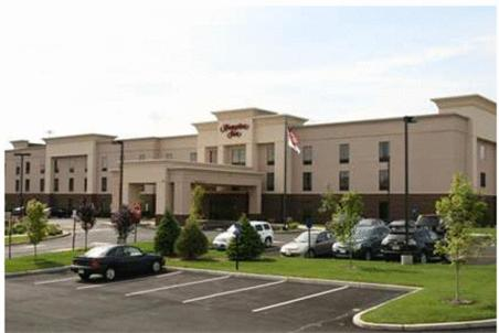 Hampton Inn North Brunswick in North Brunswick