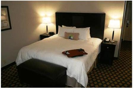 Hampton Inn North Brunswick - North Brunswick, NJ 08902