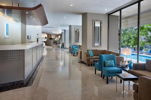 Toronto Don Valley Hotel and Suites Kuva 20