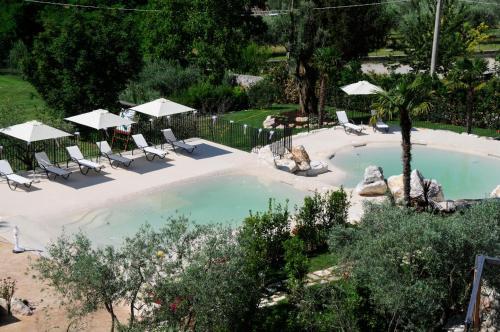. Hotel La Grotte
