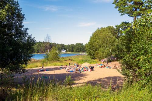 Djur Lilla Kanholmen 105 Djurhamn karta - redteksystems.net