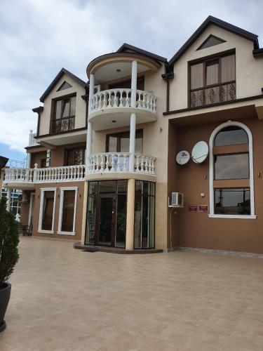 Accommodation in Tatarstan