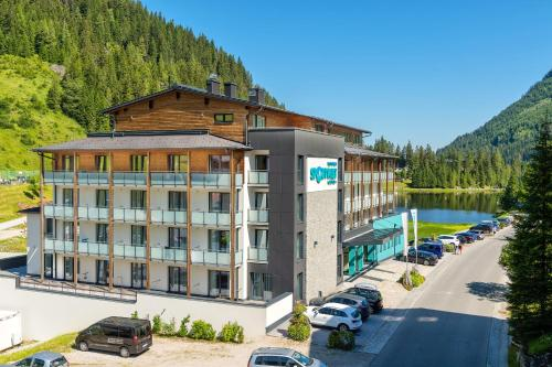 Hotel Sportwelt Zauchensee