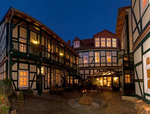 . Hotel Am Grudenberg