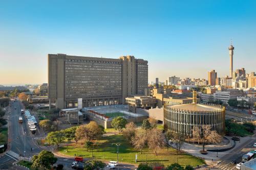 Photo - Protea Hotel by Marriott Johannesburg Parktonian All-Suite