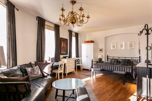 . Ars Vivendi Rezidence