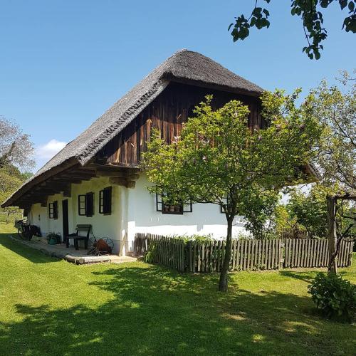 Herberstein House