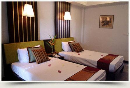 Ananda Museum Gallery Hotel, Sukhothai room photos