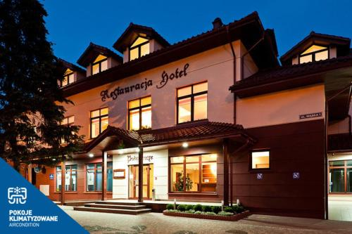 Hotel Podzamcze - Photo 2 of 27