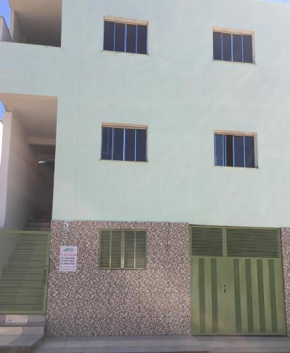. Residencial José Marcos Costa