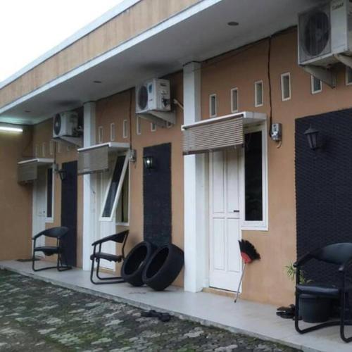 Kost & Penginapan BellTime Pondok Cabe, South Tangerang