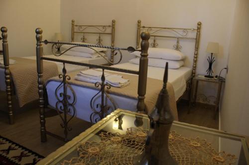 Hotel Vila Aleksander, Beratit