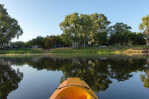 . Bonnievale River Lodge
