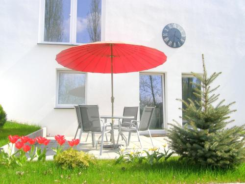 City Holiday Apartments Berlin, Pankow