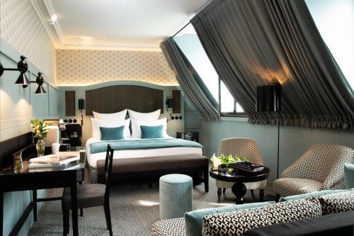 Hotel Hotel D'Aubusson