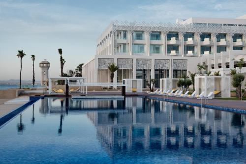 . Marchica Lagoon Resort