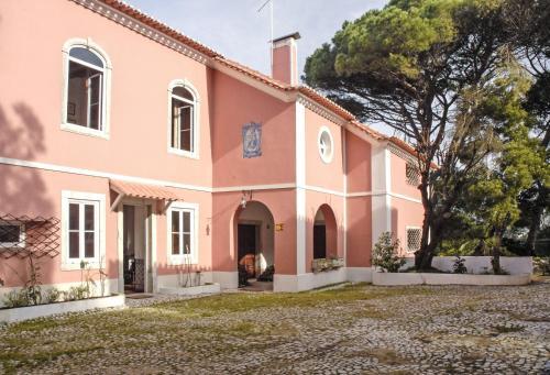 Sesimbra Villa Flores En Sesimbra Portugal Opiniones