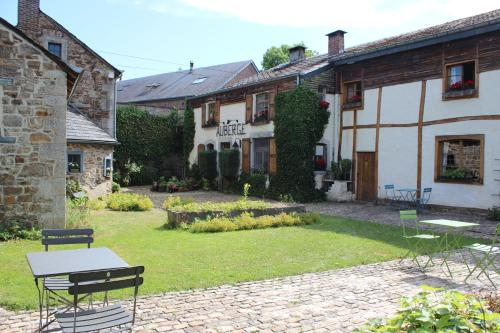 __{offers.Best_flights}__ Auberge du Val d'Aisne