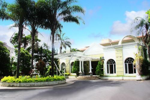 Foto de Hotel Pousada Dona Beja