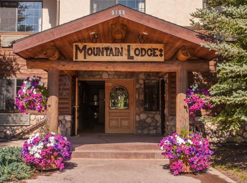 Steamboat Mountain Lodge - Accommodation - Steamboat