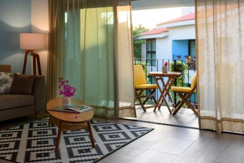 Foto - San Trópico Petit Hotel & Peaceful Escape