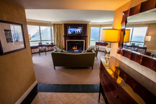Signature Grandview - Valley view - Room 800