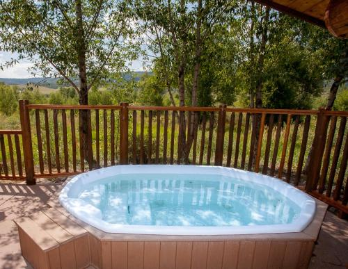 Steamboat Mountain Lodge - Steamboat Springs, CO 80487