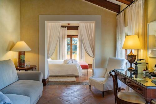 Junior Suite (2 Erwachsene) Hotel Valldemossa 2