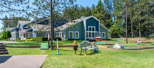 Accommodation in Two Harbors