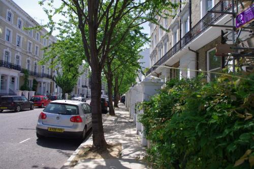 Picture of Chelsea Cathcart Sw10