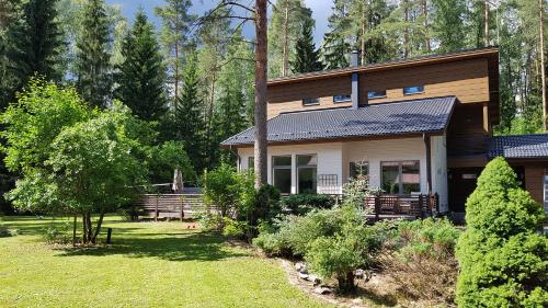 Holiday Home Amalia–In The Nature Next To Helsinki