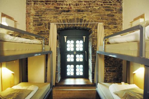 Hostel Uppelink, 9000 Gent