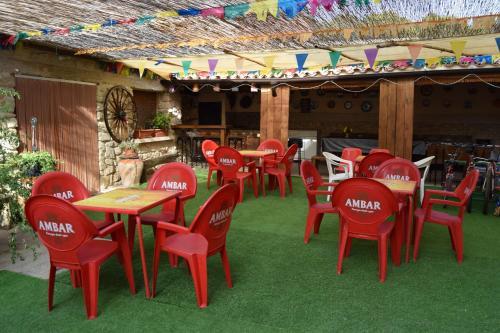 . Casa Rural Javier