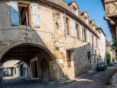 House La maison pierre loti in Bretenoux, France - reviews, prices